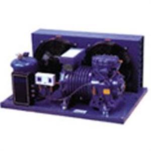 谷轮3C系列半封闭压缩机