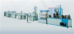 青岛科润铝塑复合管生产线