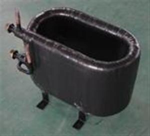 热泵套管式换热器