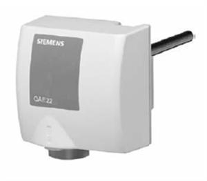 西门子传感器QAE2120
