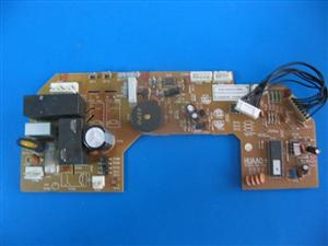 空调挂壁机电路板