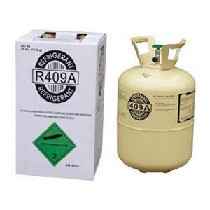 制冷剂R409A