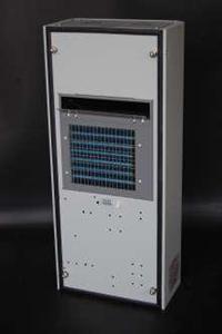 控制柜空调机柜空调器嵌入侧挂