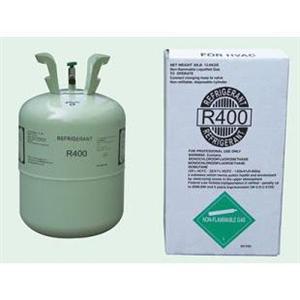 制冷剂R400