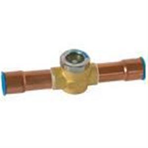 焊管联接视液镜