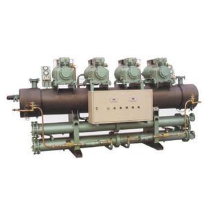 工业冷水机组