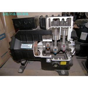 谷轮3S系列压缩机