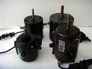 冷凝器风扇电机 冷库维修电机 冷库电机风扇