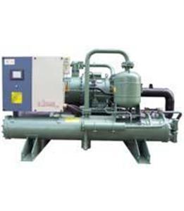 水冷螺杆式低温冷水机组