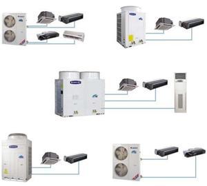 家用、商用中央空调