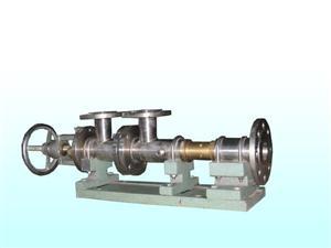 蒸汽喷射加热泵