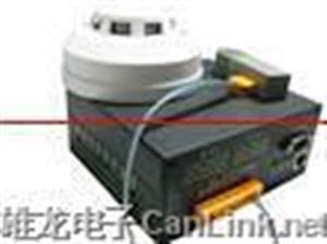 远程温湿度及烟感采集控制器