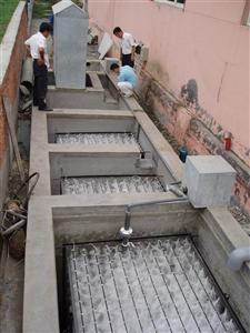 山东青岛污水处理设备