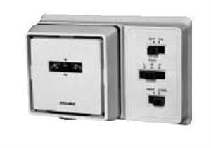 日本鹭宫室内温度控制器WRS型