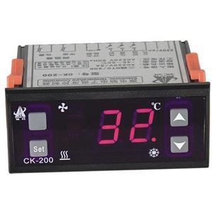 冷暖自动恒温温控器