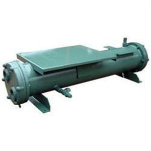 水冷冷凝器