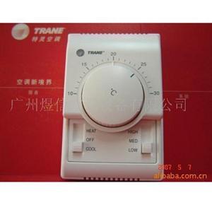 特灵机械式温控器1000-8313-01