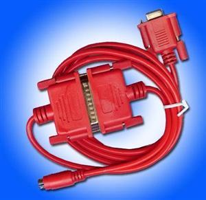 三菱编程电缆