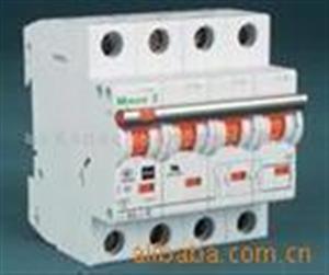 西门子5SM漏电保护断路器