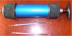 臭氧检测管