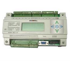 DDC系统控制器