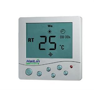 HL8001系列网络温控器