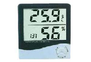 HTC-1温湿度计表
