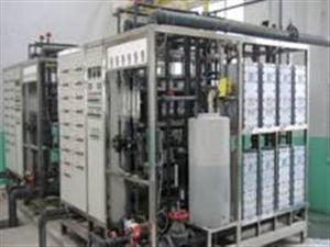 柳州井水处理设备