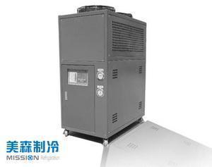 风冷低温活塞式冷水机组-四川成都