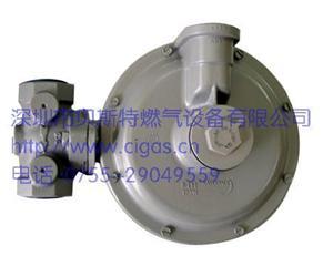 299HS带切断型调压器阀