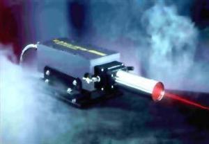 德国POLYTEC激光测距仪