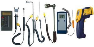 表面温度测量仪