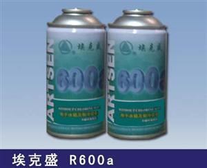 埃克盛 R600a