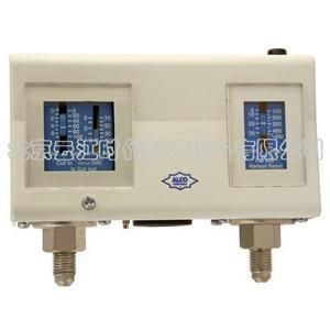 ALCO高低压控制器