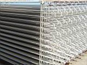 铁包装蒸发器