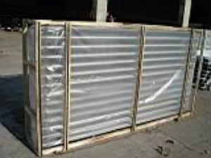 木包装铝排管