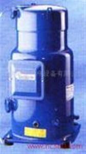 百福马涡旋式制冷压缩机