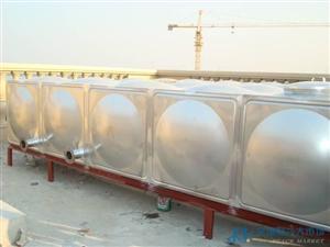 鸿宏不锈钢生活水箱