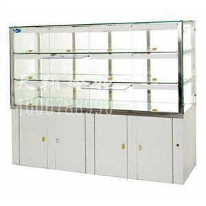 广州超市面糕柜、食品冷藏柜