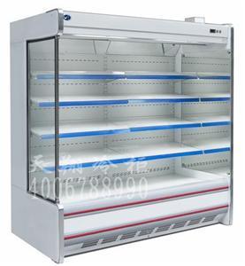 超市冷柜冷藏风幕柜