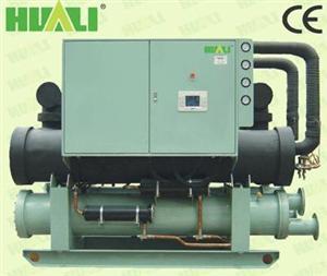 冷水机,水冷螺杆式冷水机