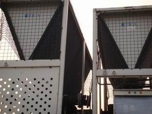 中央空调 模块机组