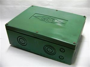 压缩机接线盒