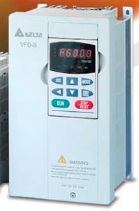 中达电通变频器VFD055M43A