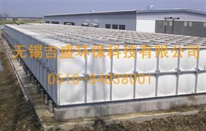 江苏建筑安装工程消防水箱