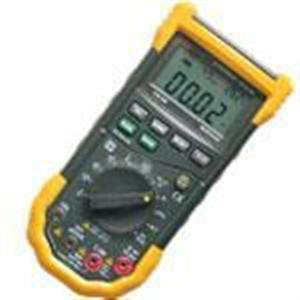 YH128红外测温数字万用表