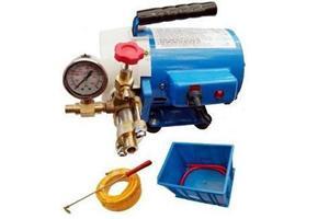 电动高压清洗泵DQX-35