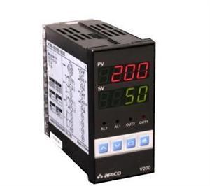 长新V200温控表