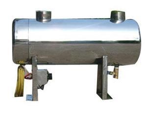 威海前卫电辅助加热器