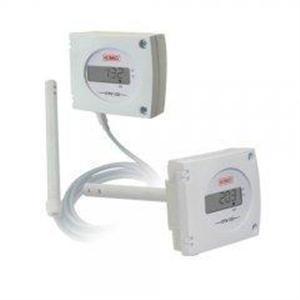 CTV100热线风速传感变送器